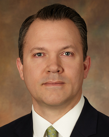Jeff M. Frank