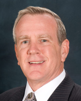 Patrick F. Hogan