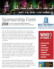 Sponsorship-packet