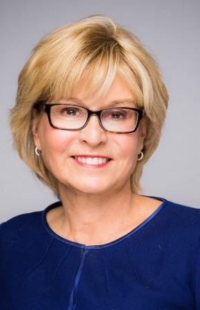 Judy M. Hoffman