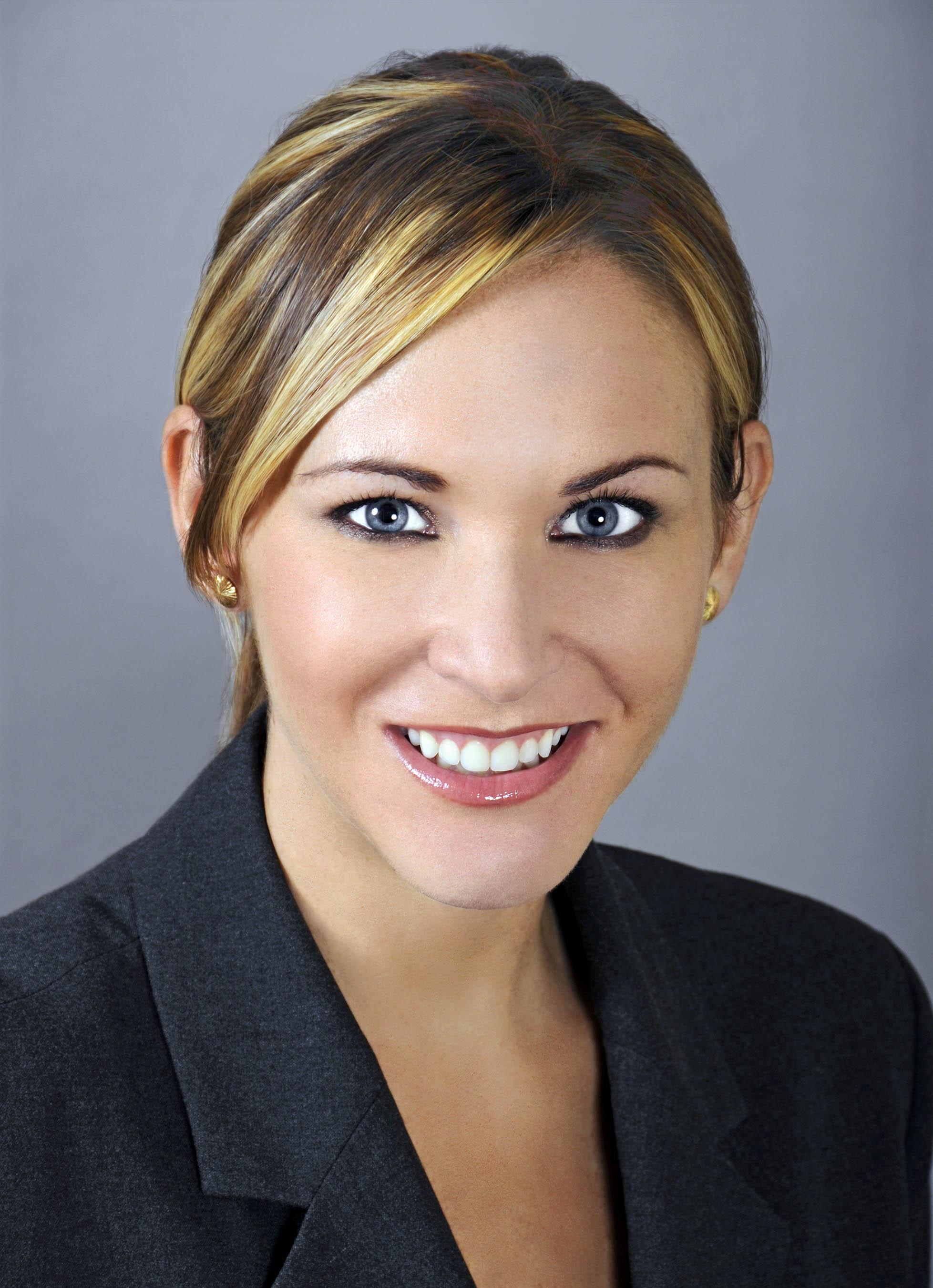 Kristin Knox-Attar