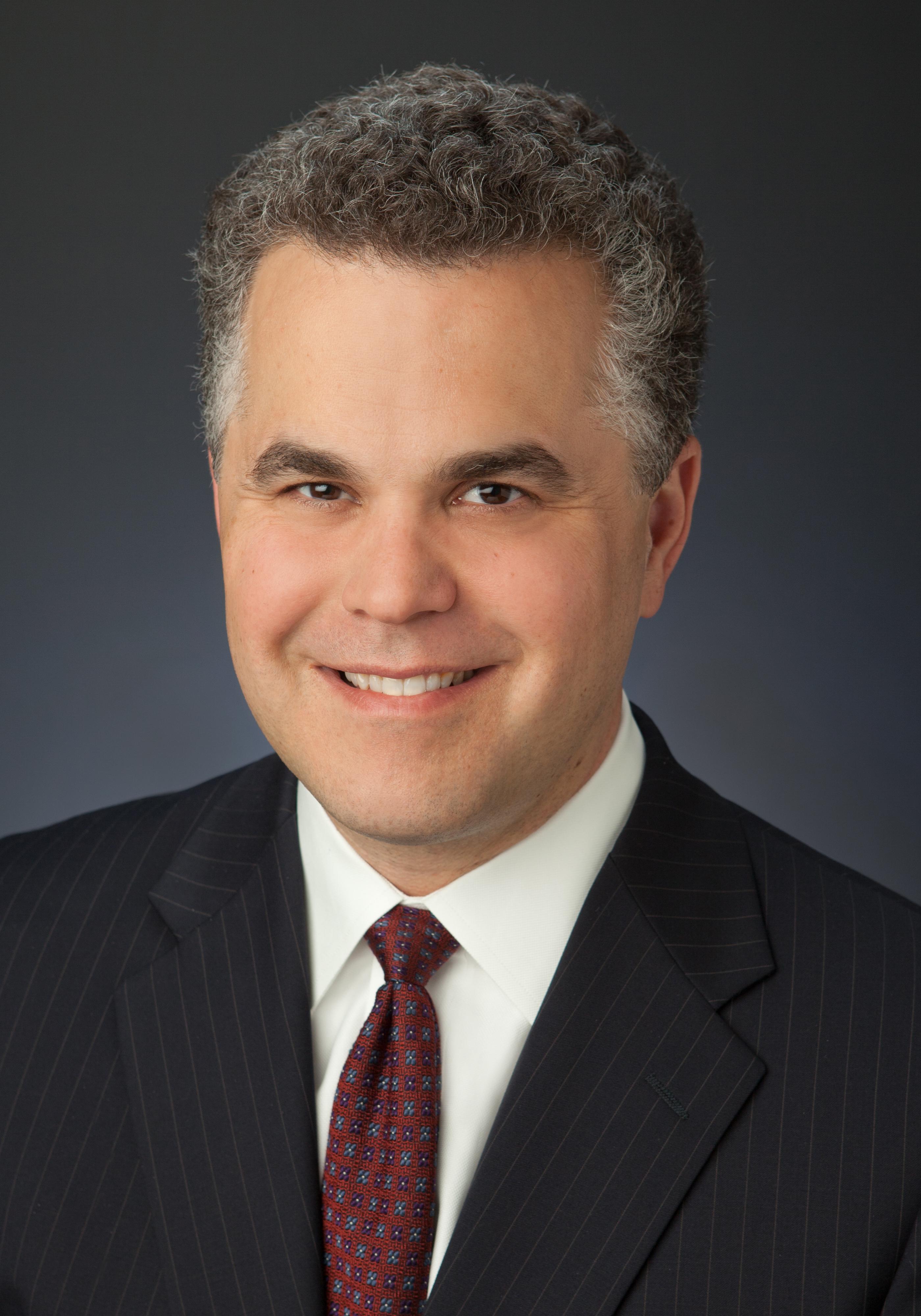 Mark J. Gerstein