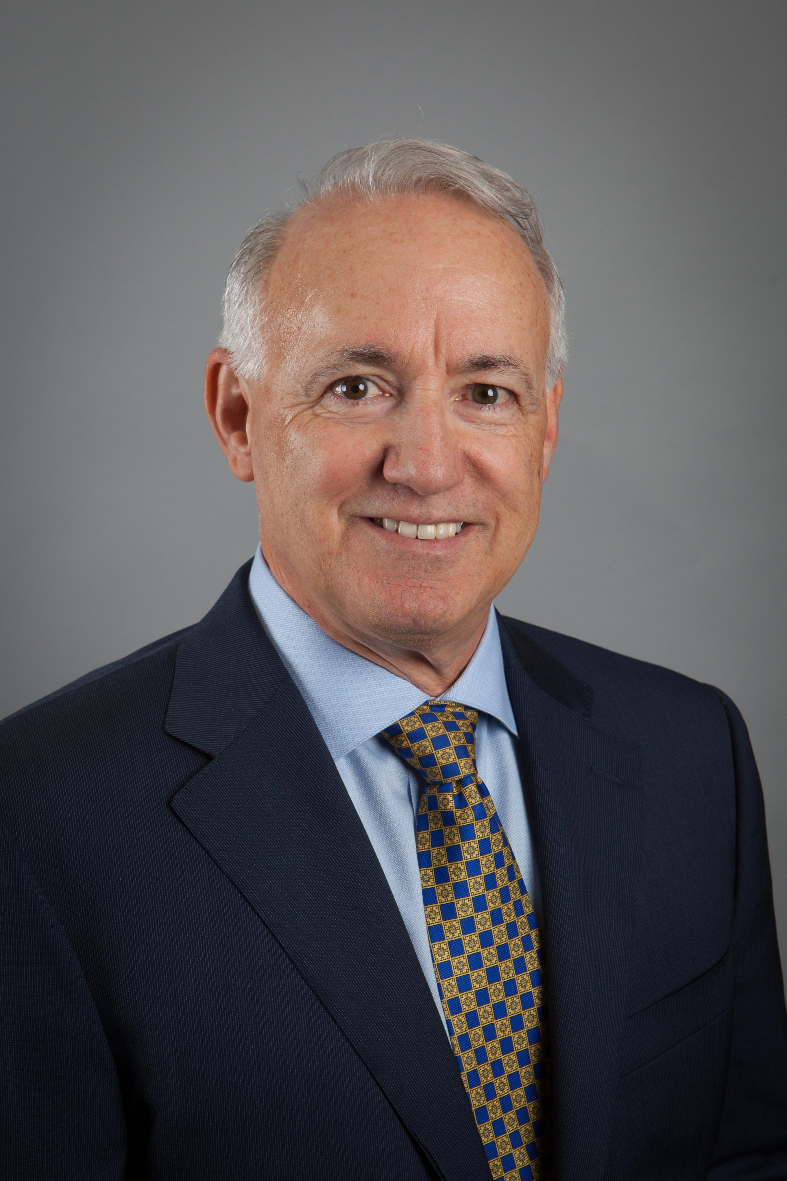 Mark D. LeBlanc