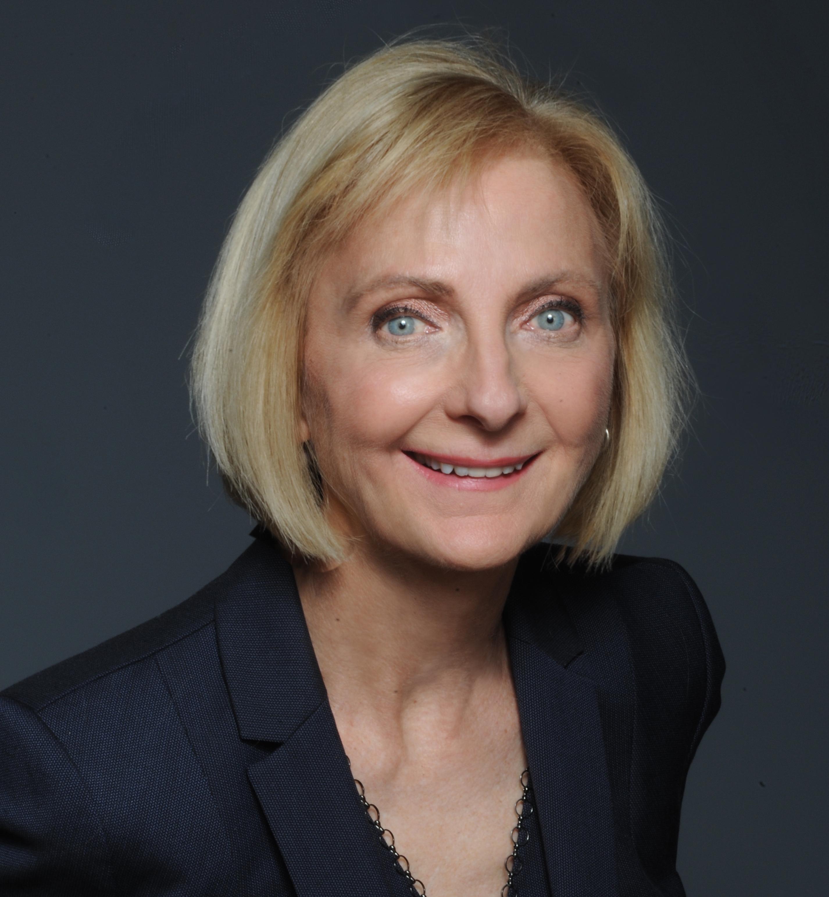 Suzanne R. Mellen